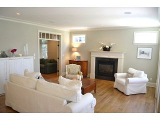 Photo 7: 2623 MCBRIDE AV in Surrey: Crescent Bch Ocean Pk. House for sale (South Surrey White Rock)  : MLS®# F1444187