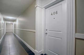 Photo 5: 406 501 57 Avenue SW in Calgary: Windsor Park Apartment for sale : MLS®# A1142596