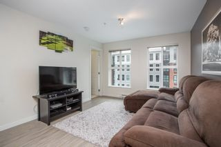"Photo 12: 322 3323 151 Street in Surrey: Morgan Creek Condo for sale in ""Kingston House"" (South Surrey White Rock)  : MLS®# R2427208"