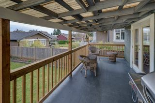 Photo 13: 214 ST. PATRICK STREET in New Westminster: Queens Park House for sale : MLS®# R2254175