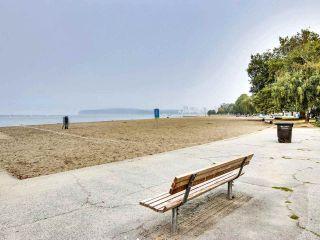Photo 21: 203 2160 CORNWALL Avenue in Vancouver: Kitsilano Condo for sale (Vancouver West)  : MLS®# R2534768