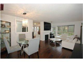 Photo 3: 304 801 KLAHANIE Drive in Port Moody: Port Moody Centre Condo for sale : MLS®# V980794