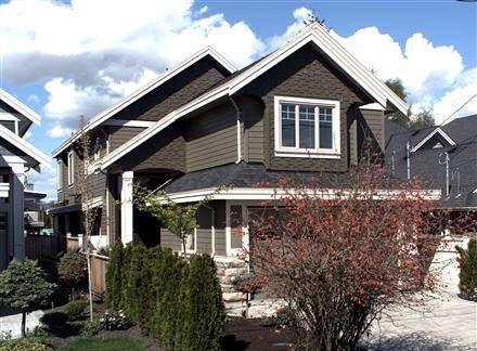 Main Photo: 3299 Hunt Street in Richmond: Steveston Village House for sale : MLS®# R2153243