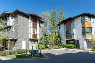 """Photo 3: 59 8508 204 Street in Langley: Willoughby Heights Townhouse for sale in """"Zetter Place"""" : MLS®# R2584531"""