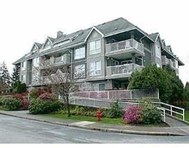 Main Photo: 103 2388 Welcher Avenue in Port Coquitlam: Central Pt Coquitlam Condo  : MLS®# V782871