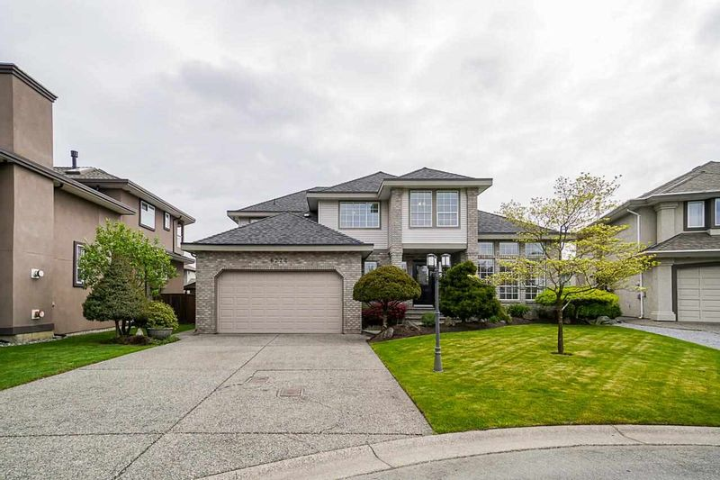 FEATURED LISTING: 6272 189A Street Surrey