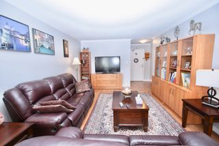 Photo 7: 218 32833 Landeau Place in Abbotsford: Central Abbotsford Condo for sale : MLS®# R2603347