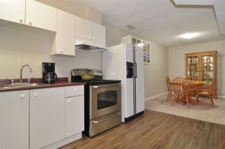 Photo 14: 2263 SORRENTO Drive in Coquitlam: Coquitlam East House for sale : MLS®# R2171552