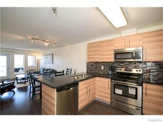 Photo 3: 155 Sherbrook Street in Winnipeg: West End / Wolseley Condominium for sale (West Winnipeg)  : MLS®# 1604815