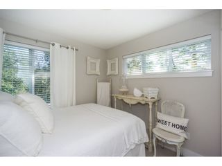 "Photo 15: 45 6591 195A Street in Surrey: Clayton Townhouse for sale in ""ZEN"" (Cloverdale)  : MLS®# R2201925"