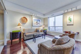 Photo 4: 1605 168 E King Street in Toronto: Moss Park Condo for lease (Toronto C08)  : MLS®# C4645663