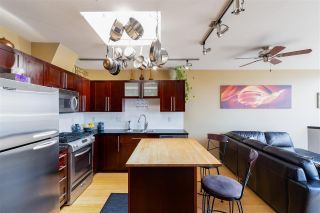 Photo 17: 505 122 E 3RD Street in North Vancouver: Lower Lonsdale Condo for sale : MLS®# R2593280