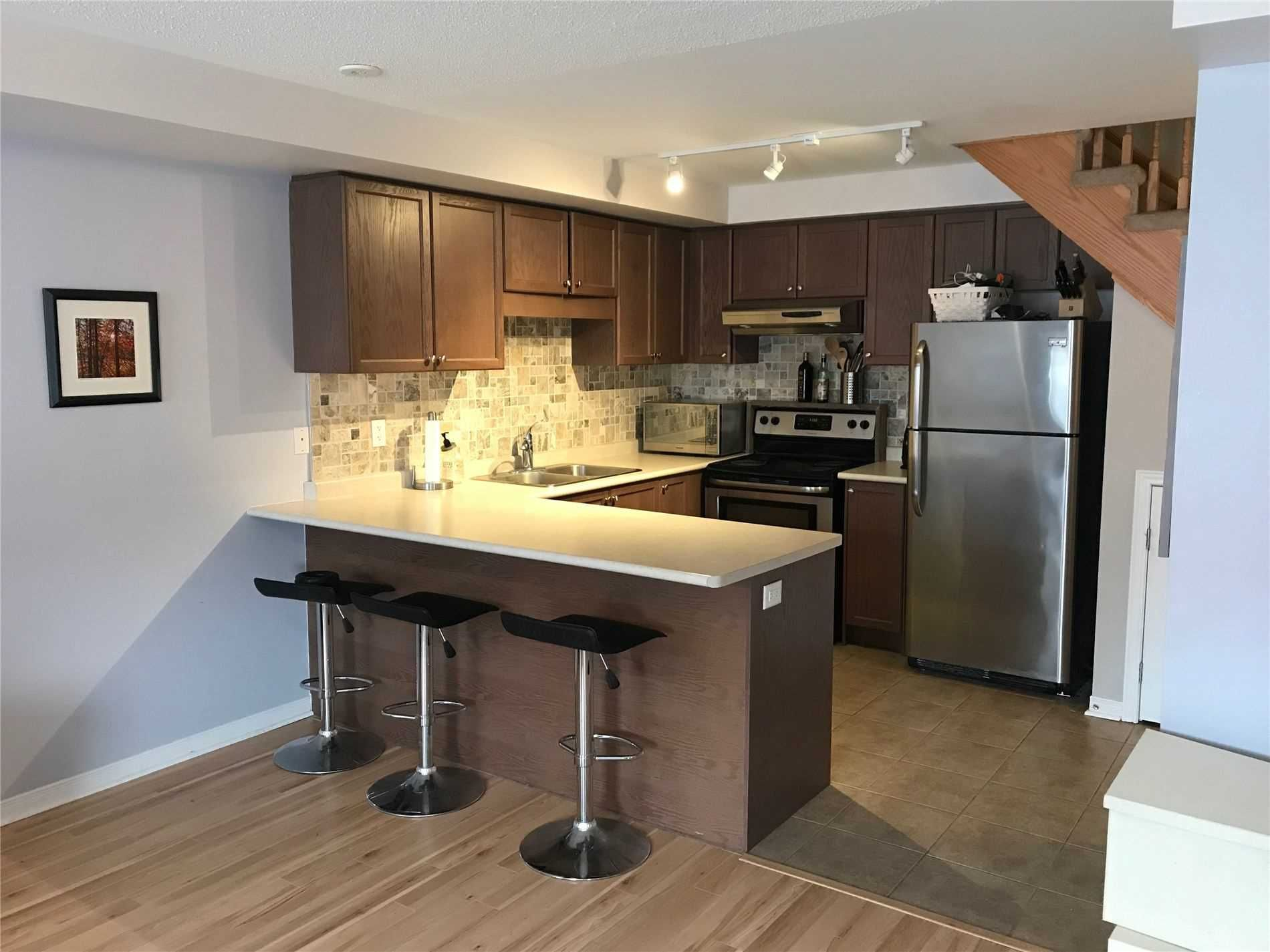 Main Photo: 26 5 Armstrong Street: Orangeville Condo for lease : MLS®# W4575748