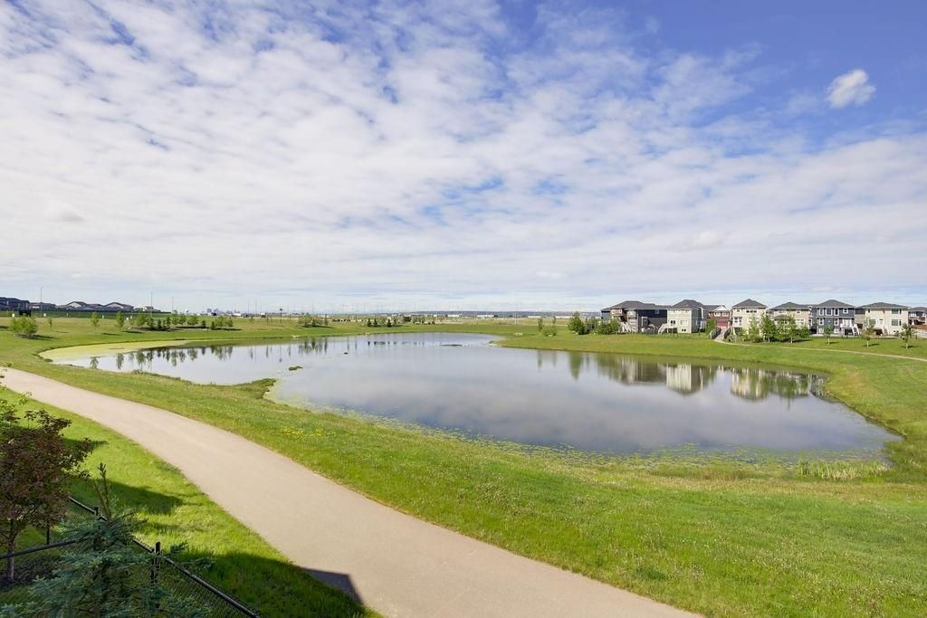 Main Photo: 568 REDSTONE View NE in Calgary: Redstone Row/Townhouse for sale : MLS®# C4249413