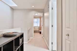Photo 6: 4 1203 CARTIER Avenue in Coquitlam: Maillardville Townhouse for sale : MLS®# R2013346