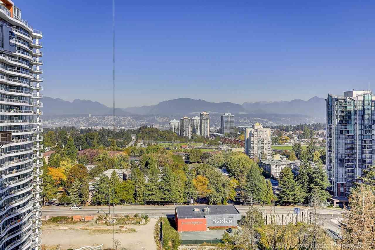 "Main Photo: 2005 13325 102A Avenue in Surrey: Whalley Condo for sale in ""ULTRA"" (North Surrey)  : MLS®# R2211490"