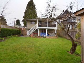 """Photo 9: 3058 GLEN Drive in Vancouver: Mount Pleasant VE House for sale in """"Cedar Cottage"""" (Vancouver East)  : MLS®# V937077"""