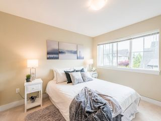 """Photo 16: 263 2501 161A Street in Surrey: Grandview Surrey Townhouse for sale in """"Highland Park"""" (South Surrey White Rock)  : MLS®# R2467326"""