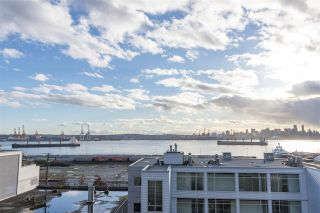 Photo 6: 313 365 E 1ST STREET in North Vancouver: Lower Lonsdale Condo for sale : MLS®# R2544148