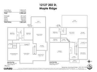 Photo 38: 12127 202 Street in Maple Ridge: Northwest Maple Ridge House for sale : MLS®# R2548938