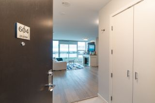 """Photo 8: 604 2528 MAPLE Street in Vancouver: Kitsilano Condo for sale in """"The Pulse"""" (Vancouver West)  : MLS®# R2514127"""