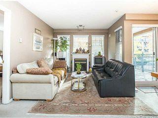 "Photo 2: 207 3075 PRIMROSE Lane in Coquitlam: North Coquitlam Condo for sale in ""LAKESIDE TERRACE"" : MLS®# V1112864"