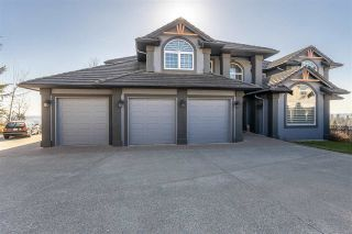 Main Photo: 32498 BOBCAT Drive in Mission: Mission BC House for sale : MLS®# R2479887