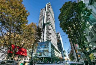 "Main Photo: 1205 777 RICHARDS Street in Vancouver: Downtown VW Condo for sale in ""TELUS GARDEN"" (Vancouver West)  : MLS®# R2544124"