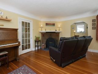 Photo 3: 1268 Camrose Cres in : SE Maplewood House for sale (Saanich East)  : MLS®# 875302