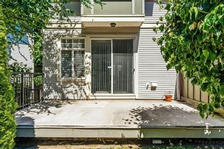 """Photo 25: 56 1010 EWEN Avenue in New Westminster: Queensborough Townhouse for sale in """"WINDSOR MEWS"""" : MLS®# R2597188"""
