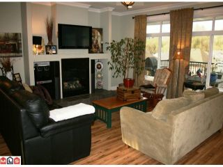"""Photo 5: 3838 CAVES Court in Abbotsford: Abbotsford East House for sale in """"SANDYHILL"""" : MLS®# F1008937"""