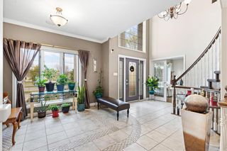 Photo 2: 2254 West Taylor Boulevard in Winnipeg: Tuxedo Residential for sale (1E)  : MLS®# 202124565