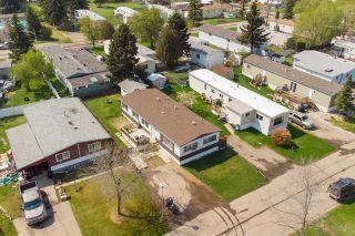 Photo 28: 65 Ridgeway Drive in Edmonton: Zone 42 Mobile for sale : MLS®# E4245726