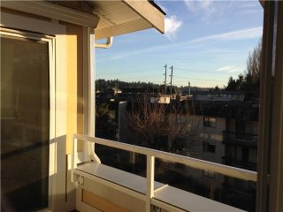 """Photo 13: 403 2368 MARPOLE Avenue in Port Coquitlam: Central Pt Coquitlam Condo for sale in """"RIVER ROCK LANDING"""" : MLS®# V1101587"""