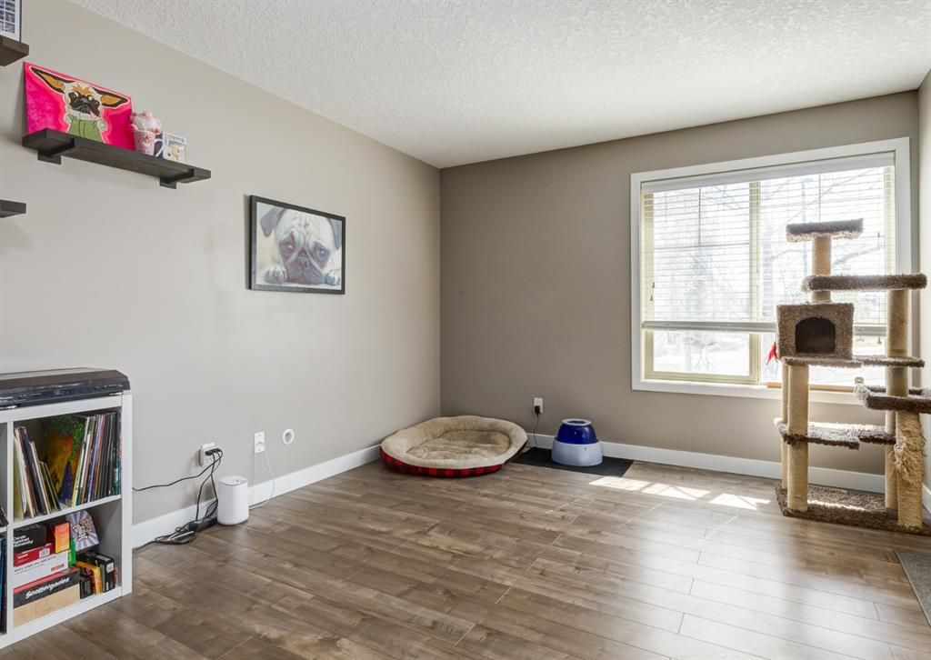 Main Photo: 1501 250 Sage Valley Road NW in Calgary: Sage Hill Row/Townhouse for sale : MLS®# A1097409
