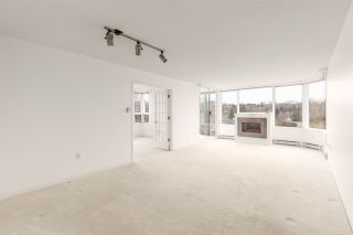 """Photo 2: 703 2020 HIGHBURY Street in Vancouver: Point Grey Condo for sale in """"Highbury Tower"""" (Vancouver West)  : MLS®# R2536272"""