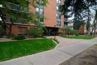 Photo 2: 620 540 14 Avenue SW in Calgary: Beltline Apartment for sale : MLS®# A1152741