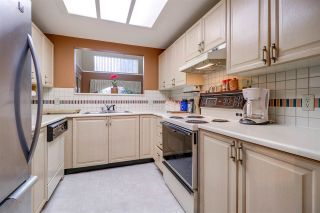 """Photo 9: 126 1386 LINCOLN Drive in Port Coquitlam: Oxford Heights Townhouse for sale in """"MOUNTAIN PARK VILLAGE"""" : MLS®# R2224532"""