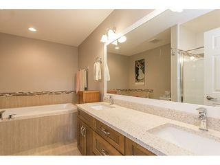 """Photo 12: 8615 CEDAR Street in Mission: Mission BC Condo for sale in """"Cedar Valley Row Homes"""" : MLS®# R2199726"""