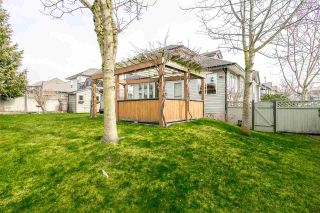 "Photo 37: 2837 BOXCAR Street in Abbotsford: Aberdeen House for sale in ""West Abby Station"" : MLS®# R2448925"