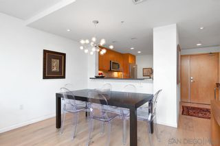 Photo 6: DOWNTOWN Condo for sale : 2 bedrooms : 850 Beech St #615 in San Diego