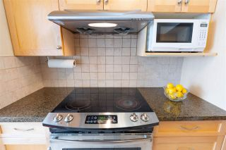 """Photo 9: 103 1595 W 14TH Avenue in Vancouver: Fairview VW Condo for sale in """"Windsor Apartments"""" (Vancouver West)  : MLS®# R2561209"""
