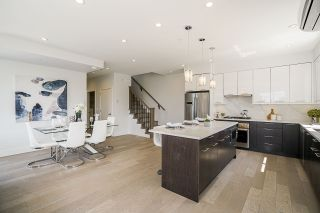 Photo 5: 1505 W 60TH Avenue in Vancouver: South Granville Townhouse for sale (Vancouver West)  : MLS®# R2484763