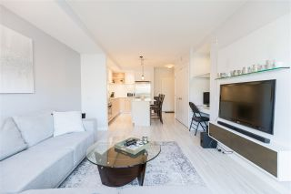 Photo 2: 306 111 E 3RD Street in North Vancouver: Lower Lonsdale Condo for sale : MLS®# R2541475