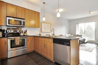 """Photo 9: 308 22290 NORTH Avenue in Maple Ridge: West Central Condo for sale in """"Solo"""" : MLS®# R2536610"""