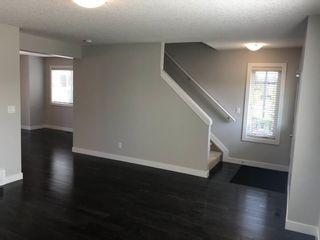 Photo 3: 17 5146 MULLEN Road in Edmonton: Zone 14 Townhouse for sale : MLS®# E4256261