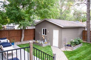 Photo 38: 314 Borebank Street in Winnipeg: River Heights Residential for sale (1C)  : MLS®# 1926467