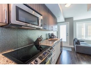 """Photo 12: A207 20211 66 Avenue in Langley: Willoughby Heights Condo for sale in """"Elements"""" : MLS®# R2551751"""