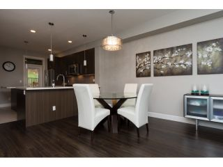 """Photo 8: 20 3431 GALLOWAY Avenue in Coquitlam: Burke Mountain Townhouse for sale in """"NORTHBROOK"""" : MLS®# R2042407"""