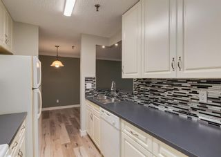 Photo 9: 110 727 56 Avenue SW in Calgary: Windsor Park Apartment for sale : MLS®# A1133912